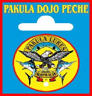 "Dinas Color Pakula 12/"" Dojo Peche Hybrid Destroyer"