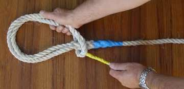 BillRopeHalfHitch